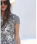 Anthropologie | (One piece dress)