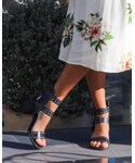 Mia    | (Sandals)