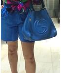 GUCCI | (Handbag)