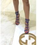 GUCCI | (Sandals)