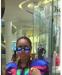 Christian Dior | (Sunglasses)