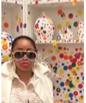 SAINT LAURENT PARIS | (Sunglasses)