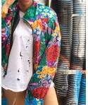 ESCADA | (Bomber jacket)