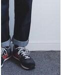 NEW BALANCE | (球鞋)