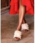 tibi | (Sandals)