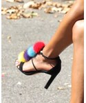 Brian Atwood | (Sandals)
