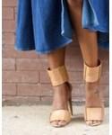 LAMB | (Sandals)