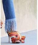 No21 | (Sandals)