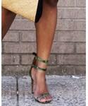 Aquazzura   (Sandals)