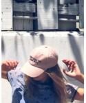 charlotte russe | (Cap)