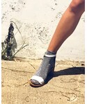 ZARA | (Sandals)