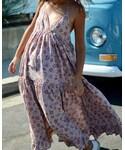 AKUALANI | (Dress)