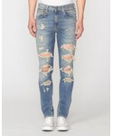 R13 | (Denim pants)