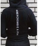 Abercrombie&Fitch | (Baseball jacket)