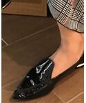 Nicholas Kirkwood | (Deck shoes)