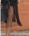 MINELAL | (Pinafore dress)