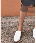 tibi | (Loafers)