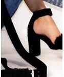 Bernardo 1946 | (Sandals)