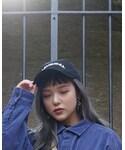 C.E | (帽子)