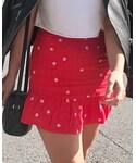 For Love & Lemons | (Skirt )