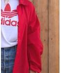 VINTAGE | (Nylon jacket)