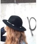 FOREVER 21 | (Hat)