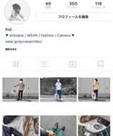 Instagram |