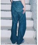 DEPT | (牛仔褲)