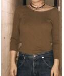 TOMORROWLAND  | (針織衫)