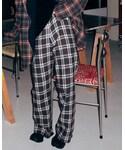 DEPT | (西裝休閒褲)