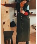 DEPT | (裙子)