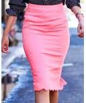 FOREVER 21 | (Skirt )