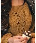 EXPRESS | (Knitwear)