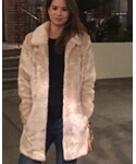 Lauren Conrad | (Down Jacket/Coat)