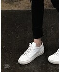 COMMON PROJECTS | (Sneakers)