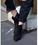 Acne Studios | (Boots)