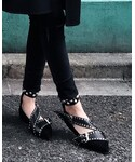 ISABEL MARANT   (Other Shoes)