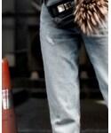 Revolve Clothing | (Denim pants)