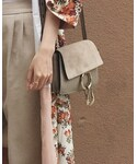 Chloe | (Shoulderbag)