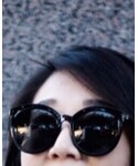 gentle monster   (Sunglasses)