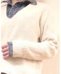 UNIQLO   (ニット・セーター)