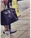 HERMES | (Handbag)