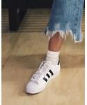 adidas | (Sneakers)
