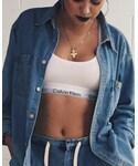 Calvin Klein Underwear | (Bra / Shorts)