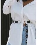Missguided   (Belt)