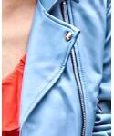 TOPSHOP   (Riders jacket)