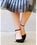 ANN TAYLOR | (Dress shoes)