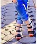 ZARA   (Sandals)