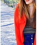 ZARA   (Tailored jacket)