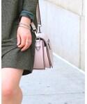 REBECCAMINKOFF | (Shoulderbag)